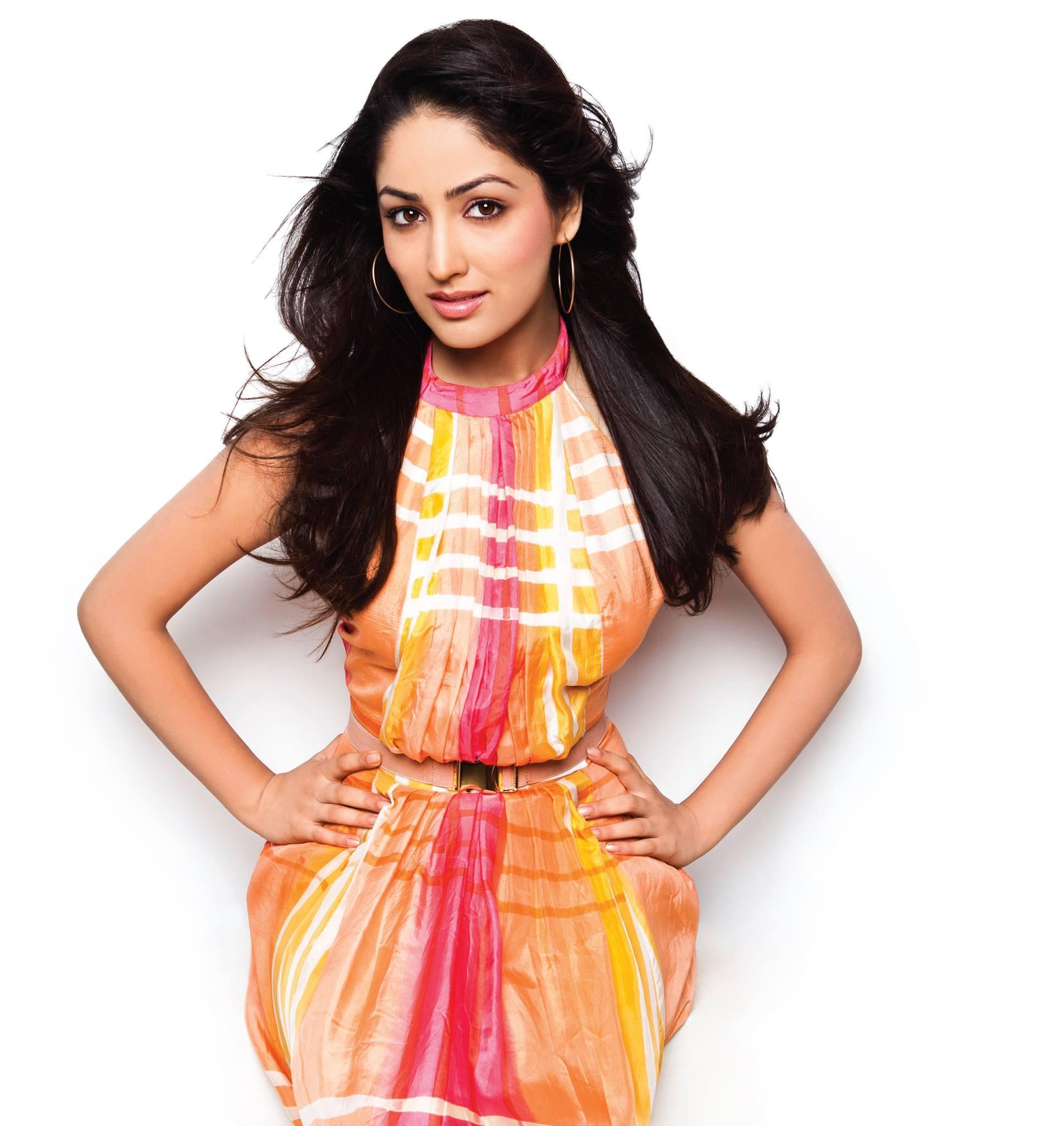 Yami Gautam   Bollywood Actress